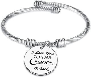 Best cable bangle bracelet Reviews