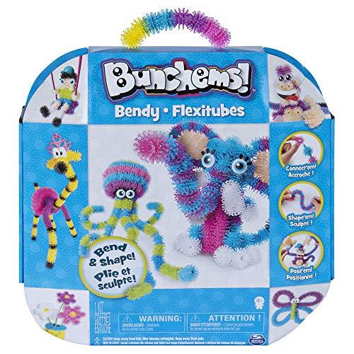Bunchems Cuerpo Flexible (BIZAK 61926833)