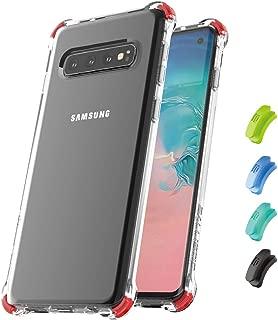 BALLISTIC Jewel Series for Samsung Galaxy S10 - Clear