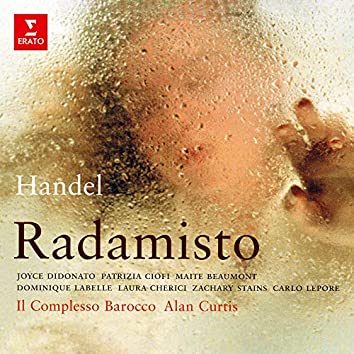 Handel: Radamisto, HWV 12a