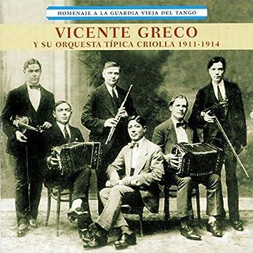 Homenaje a La Guardia Vieja Del Tango