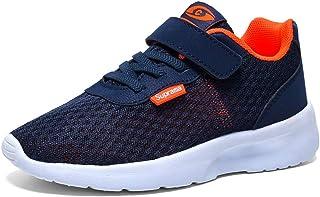 أحذية رياضية للجري خفيفة الوزن قابلة للتنفس للأولاد والبنات من LB LAWBUCE