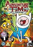 Adventure Time: Season 1-Volume 1 [Edizione: Regno Unito] [ITA] [Import]