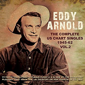 The Complete Us Chart Singles 1945-62, Vol. 2