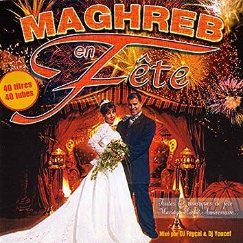 Le Maghreb en fête