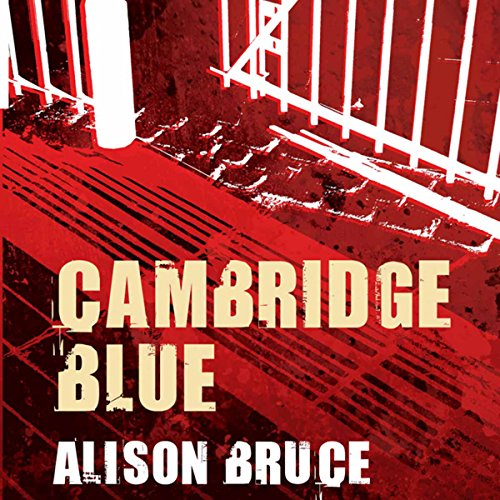 Cambridge Blue cover art