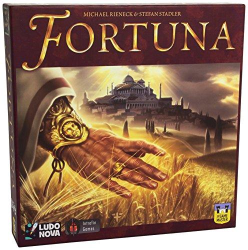 Fortuna Board Games