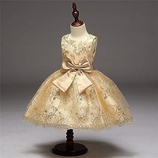 16ad33230effc Balle de Mariage Fille Fille Princesse Fleur Pageant Party Robes De Tutu  Robes De Mariée pour