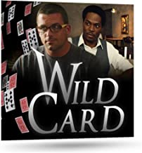 Magic Makers Wild Card Trick Kit - Professional Card Magic Tricks Explained Including Special Magic Cards for Performing