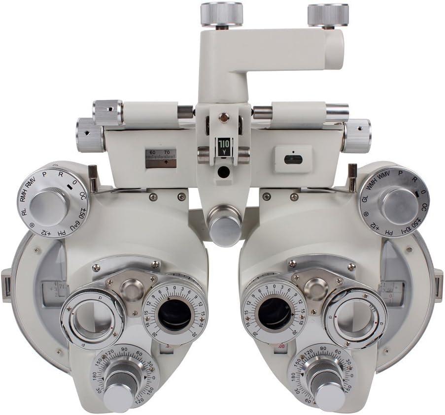 Optical Seasonal Popular popular Wrap Introduction PHOROPTER Vision Tester