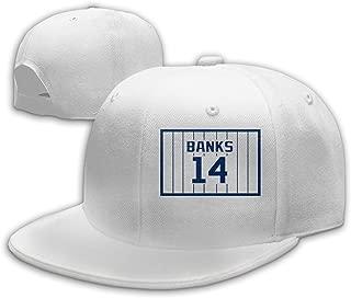 ernie banks 14 hat