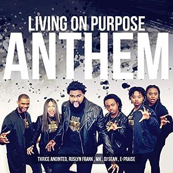 Anthem (feat. Thrice Anointed, DJ Sean, Ruslyn Frank, MK & E-Praise)