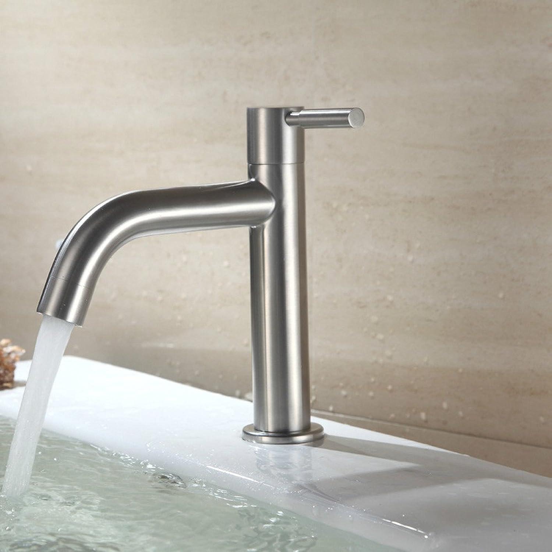 ETERNAL QUALITY Bad Waschbecken Wasserhahn Küche Waschbecken Wasserhahn Waschtischmischer Aus Edelstahl Waschtischmischer BEG835