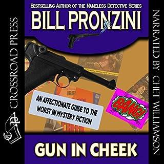 Gun in Cheek: A Study of 'Alternative' Crime Fiction cover art