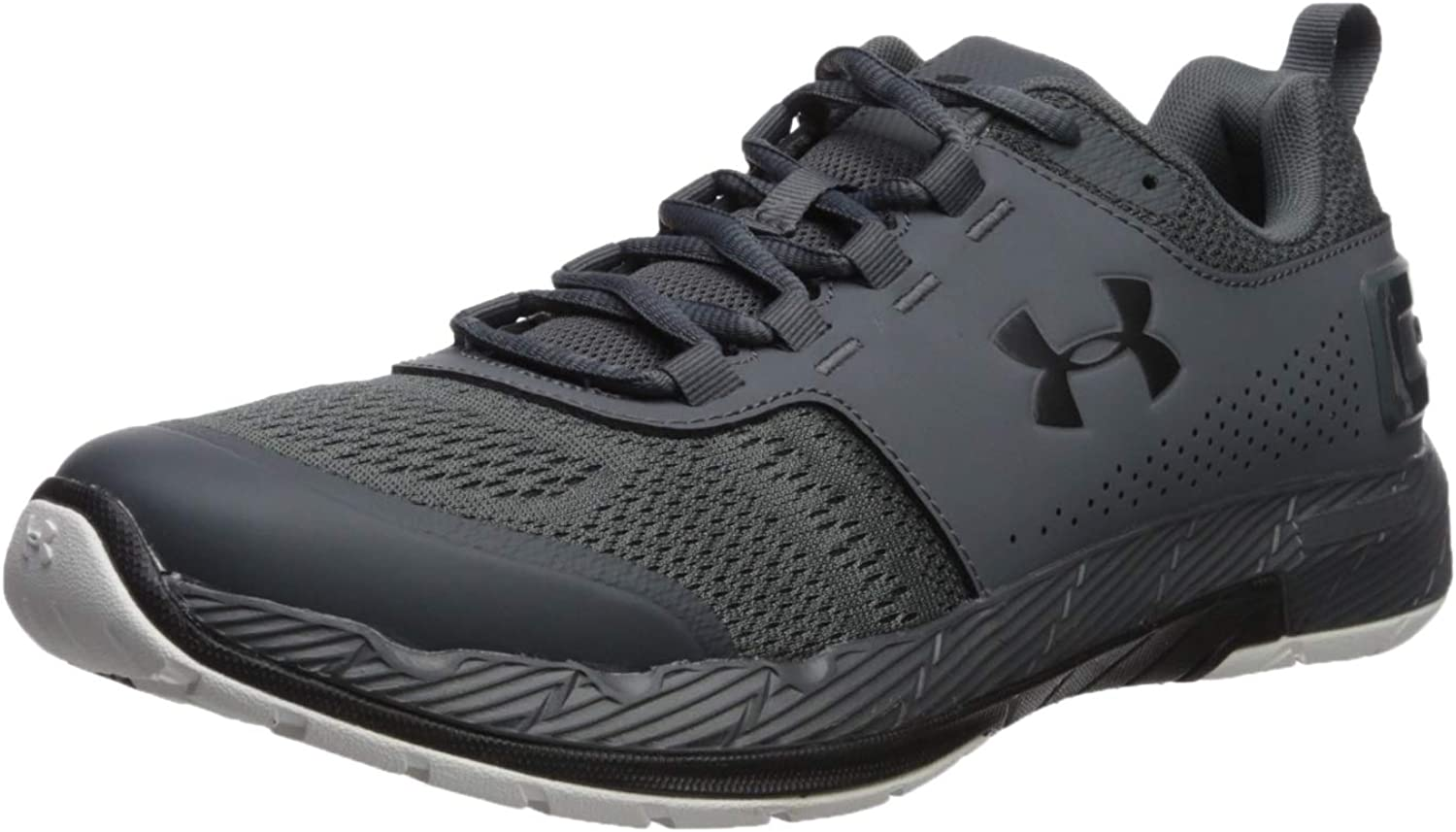 Under Armour Armour Armour Herren Commit Tr Ex Hallenschuhe  12c21d
