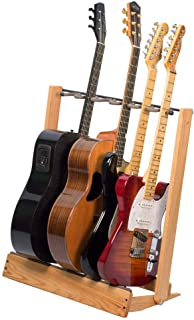 Guitar Stand for 6 Electric or Bass,or 3 Acoustic Guitars...