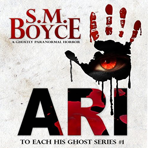 Ari     To Each His Ghost, Book 1              By:                                                                                                                                 S. M. Boyce                               Narrated by:                                                                                                                                 Steve Barnes                      Length: 7 hrs and 11 mins     2 ratings     Overall 4.5