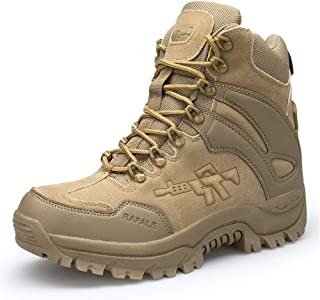 abdf9ec0a43eb Amazon.com: military desert boot - Motorcycle & Combat / Boots ...