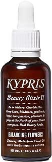 KYPRIS - Natural Beauty Elixir II - Balancing Flowers
