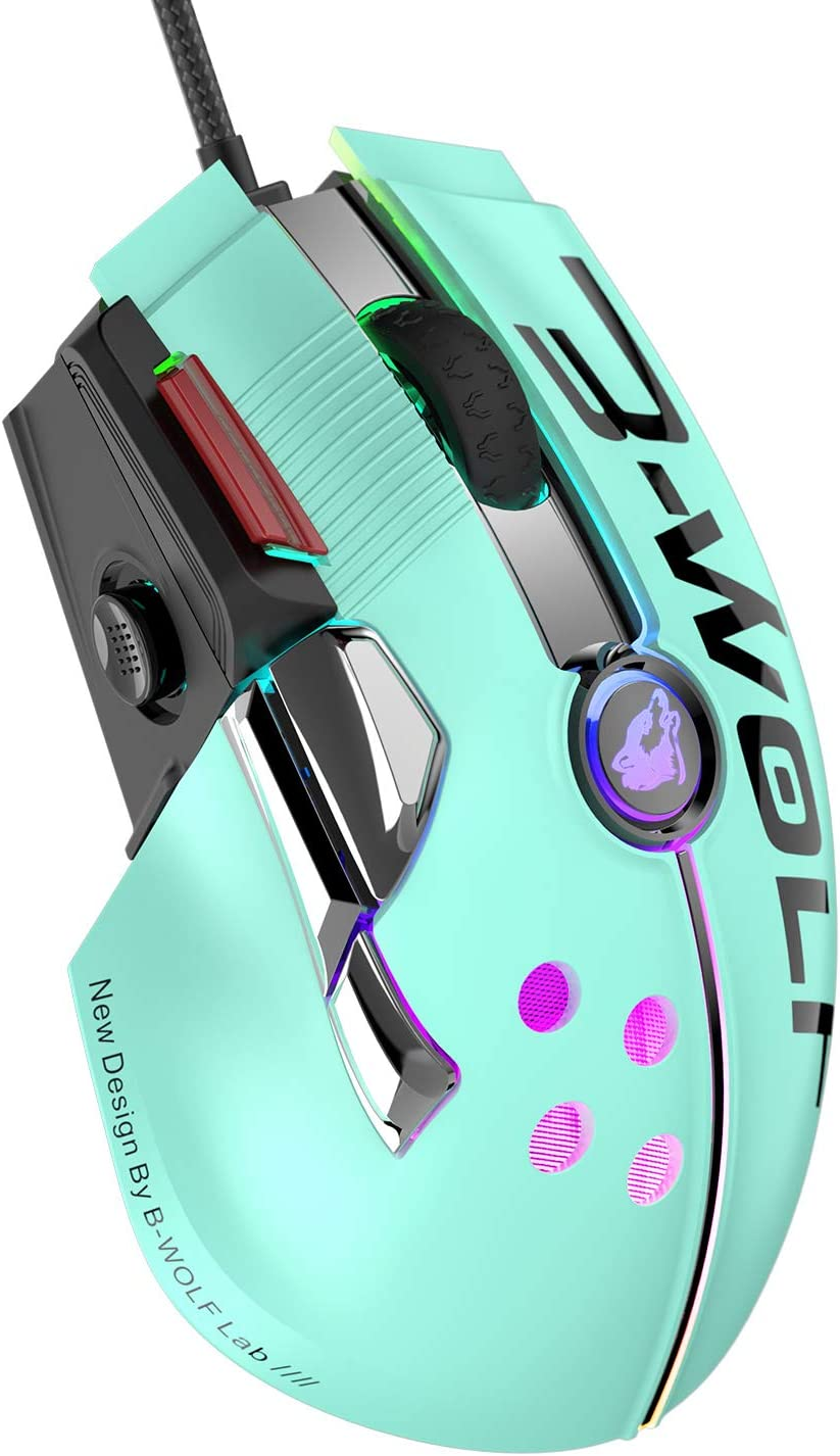Wired Gaming Mouse Up to 12000 DPI Chip Max 67% OFF 3325 Chrom Pixart quality assurance