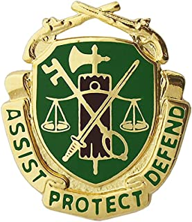 US Army Regimental Crest
