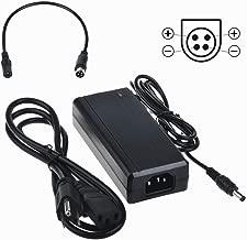 SLLEA AC/DC Adapter for Cognitive TPG DLXi DBD42-2085-G1E DBD42-2085-G1S DBD42-2085-GSQ DBD24-2085-G1P DBD24-2085-G1S DBT42-2085-00E CognitiveTPG Advantage DLX i Label Printer Power Supply
