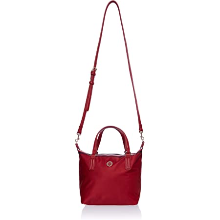 Tommy Hilfiger Poppy Small Tote Corp, SACS Femme, Taille unique