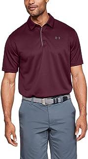 Under Armour Men's Tech Golf Polo Shirt