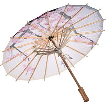 Tool Parts Dia 50CM Chinese Handmade Small Lotus Oil Paper Umbrella for Child Handmade Parasol Cosplay Props Dance Collection Gift Umbrella