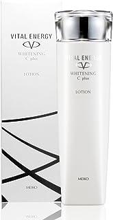 化粧水 ホワイトニングローションCプラス (美白 透明感 保湿 シミ 毛穴 ビタミン 薬用) 【バイタルエナジー】