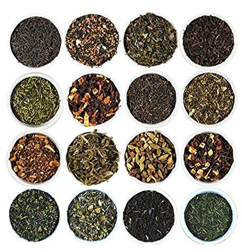 Goats Rue Herb Loose with Tieguanyin Base Herb Tea 50g