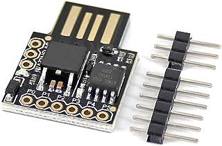 10 قطع USB digispark kickstarter. ATTINY85. لصغرى USB مجلس التنمية افتح الذكية - المنتجات التي تعمل مع لوحات رسمية