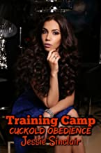 Training Camp: Cuckold Obedience