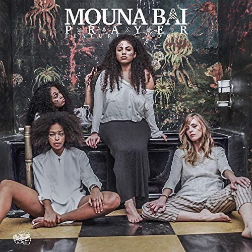Mouna Bai feat. LoopN