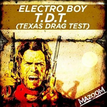 Texas Drug Test