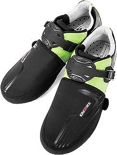 bike booties for winter