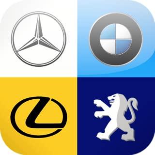 Logo Quiz - Cars