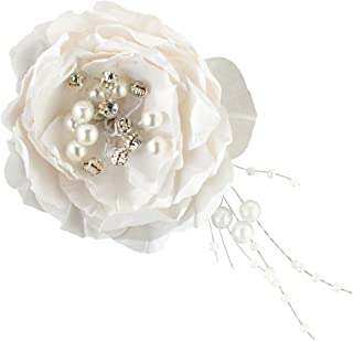 Lillian Rose Chic and Shabby Hair Clip and Pin Decoration
