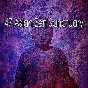 47 Asian Zen Sanctuary