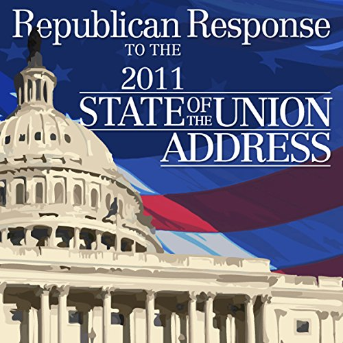 2011 Republican Response to the State of the Union Address (1/25/11) Titelbild