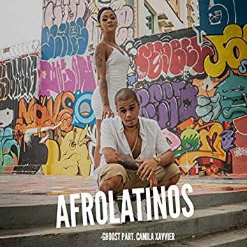 Afrolatinos
