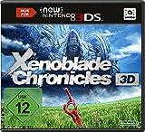 Xenoblade Chronicles 3D [nur für New 3DS]