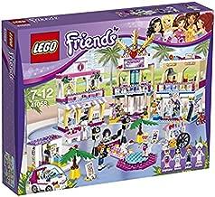 LEGO Friends Girls Heartlake Shopping Mall Kids Building Set | 41058