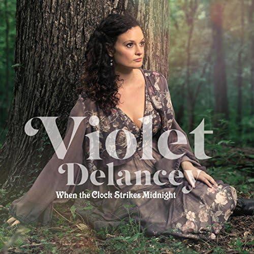 Violet Delancey