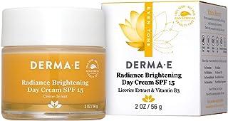Derma E Even Tone Brightening Day Crème Spf 15 W Vitamin C