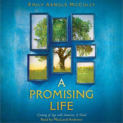 A Promising Life audiobook cover art
