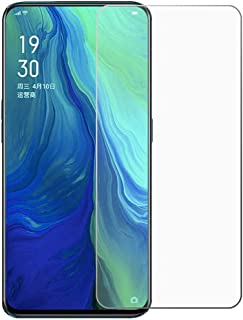 Screen Protector, hard Transparent Glass, anti-broken, for Oppo Reno
