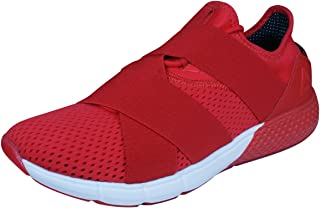 Reebok Impact TR WS Womens Running Trainers - Red