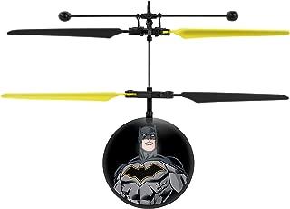World Tech Toys Batman IR UFO Heliball DC Comics Helicopter