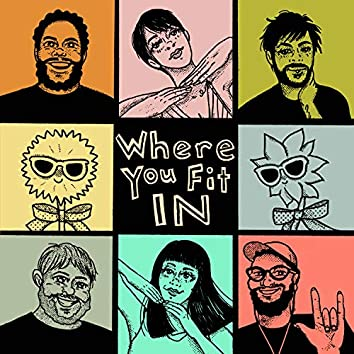 Where You Fit In (feat. Erin Fox)